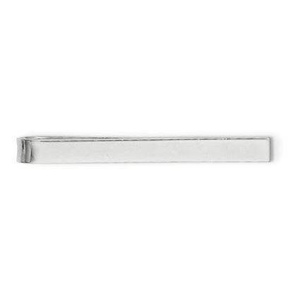Picture of Sterling Silver Polished 5.0mm Classic Tie Bar