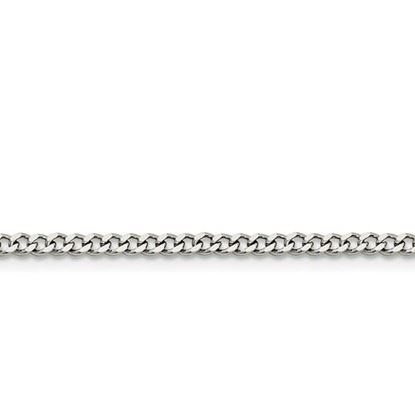 Picture of Stainless Steel 3.0mm Curb Chain