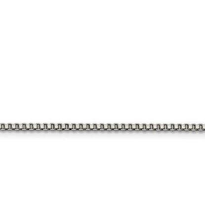 Picture of Stainless Steel 2.0mm Box Chain