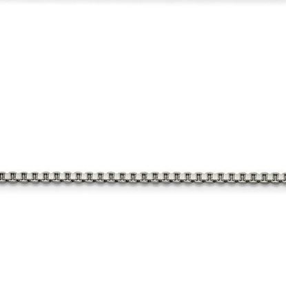 Picture of Stainless Steel 2.4mm Box Chain